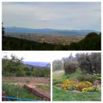 7 CASCINA BERT panorama