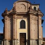 Chiesa S Spirito Piobesi