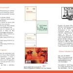 UNIVOCA depliant 2019